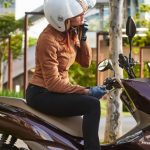 moto 150cc honda