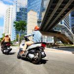moto pcx 150 honda