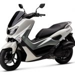 nmax160 yamaha scooter
