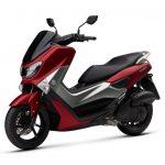 scooter da yamaha nmax 160
