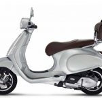 scooter vespa 150 cc