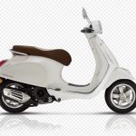 scooter vespa primavera 150